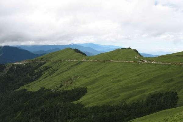 日本人低估惡劣天氣,讓89名漢人慘死合歡山中…揭台灣史上最嚴重的山難「野呂寧事件」
