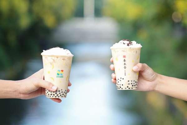 泡沫紅茶的起源地到底在台中還台南?搭乘時光機回到1980年代,一窺台式手搖杯最初樣貌