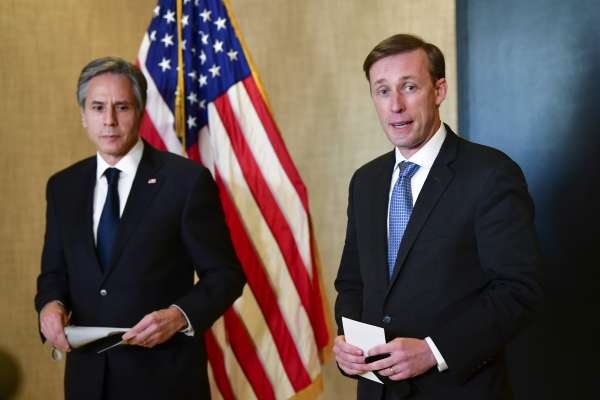 美中阿拉斯加交鋒誰佔上風?美國如何繼續當好世界領袖?德語媒體這麼看