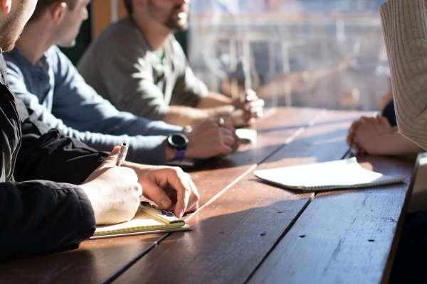 石恬華專欄》永遠有開不完的會嗎?六大原則讓你開會事半功倍