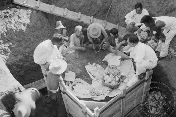早在三千多年前,商朝就有「熱水器」?中研院考古隊前進殷墟,揭開古文明的神秘面紗