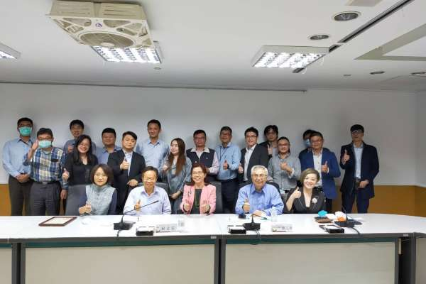 台灣LED照明產業聯盟 邁入第五屆積極推動智慧照明