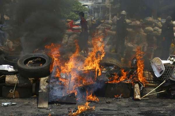 殺人殺累了?緬甸軍方宣布少數民族地區「停火」 分析家:企圖瓦解反政變民眾與地方武裝組織結盟