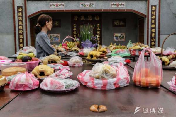 清明節什麼水果不能拜?台灣人最愛在這天吃什麼美食?用兩張圖一次告訴你!