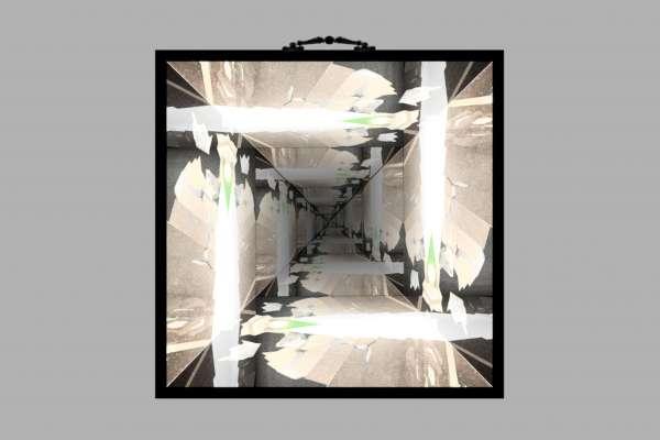 蕭言軒首次《潛官能》策展藝術聯展   挑戰五感盲區激發深層記憶連結