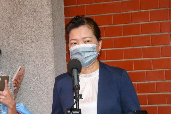 「台電沒跟上腳步!」王美花2度為停電道歉:一定要徹頭徹尾檢討