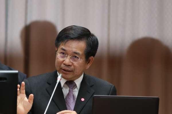 鄭秀玲觀點:潘部長,您有魄力根除校長弊端嗎?