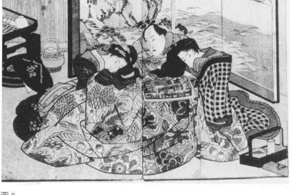 香豔放浪的浮世繪是怎麼出現的?日本文化專家深度剖析,解構最大膽的藝術經典