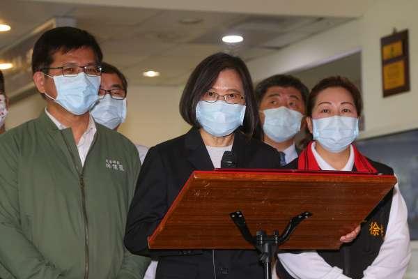 汪志雄觀點:被民進黨綁架凌遲的台灣