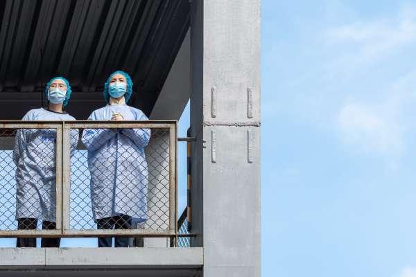 《部桃事件》疫情衝擊下 暖心故事見證台灣最美的風景