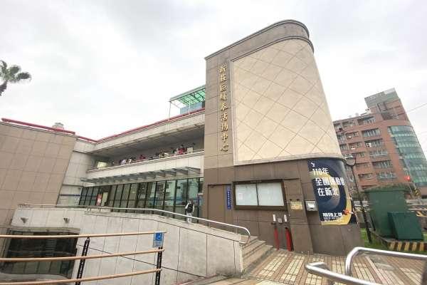 新北塭仔圳第二區增設前進辦公室 民眾諮詢免奔波
