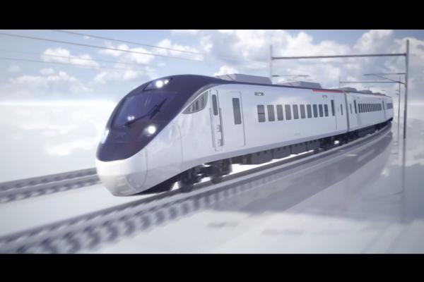 EMU3000列車要來了!台鐵宣布6月交車 優先投入東部營運