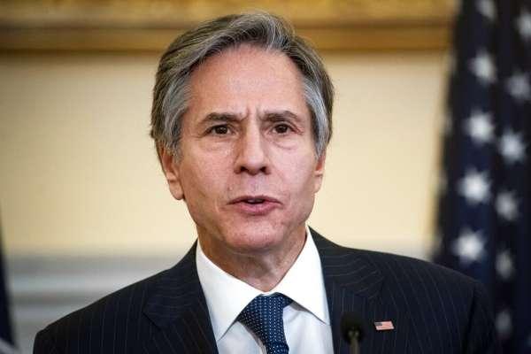 華爾街日報》美台關係再升級?美國務卿:將與台灣展開貿易和投資談判