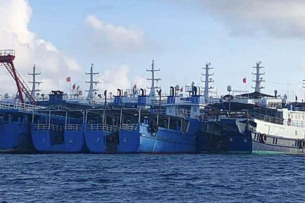 華爾街日報》全球最大捕魚船隊:如何擴大中國的海上影響力、卻又引發國際緊張
