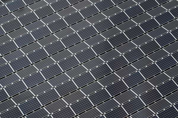 華爾街日報》新疆的重要產業不只棉花!太陽能電池命脈恐受制裁影響