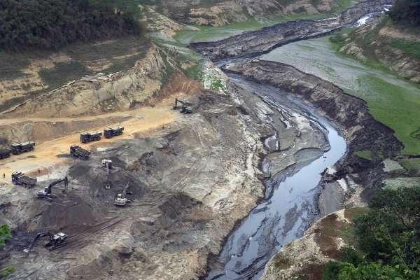 十年前早知道有旱災!環團拿報告示警,2030年台南、高雄將面臨重大缺口,每人每天用水量少60%