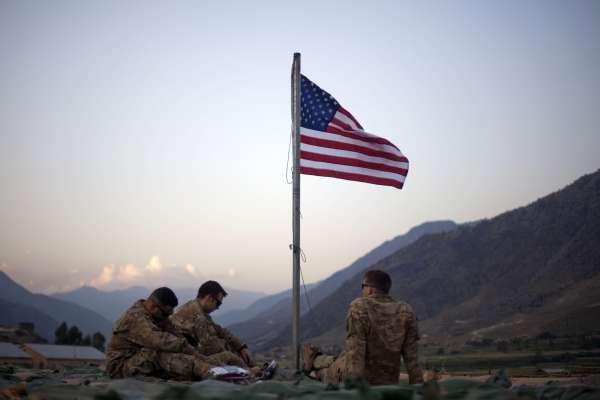 徐勉生觀點:美國自阿富汗撤軍的後果