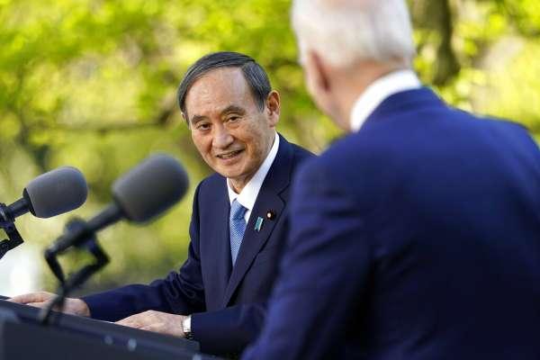 日本首相菅義偉透露尋求連任 疫情成最大隱憂