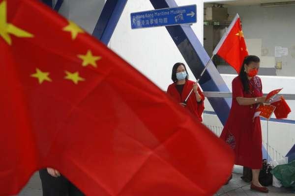 鳳凰衛視成「央企紅媒」!創辦人劉長樂出清持股,學者警告:北京接管香港媒體,全力推動「人心回歸」