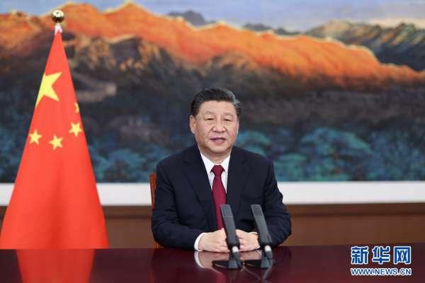觀點投書:習近平強調「塑造可信、可愛、可敬的中國形象」之意涵與影響