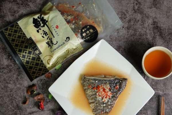石斑魚新式料理包 進軍美國創造新商機