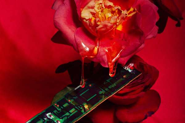 華爾街日報》和VR機器人做愛算出軌嗎?未來科技將如何改變性愛與親密關係