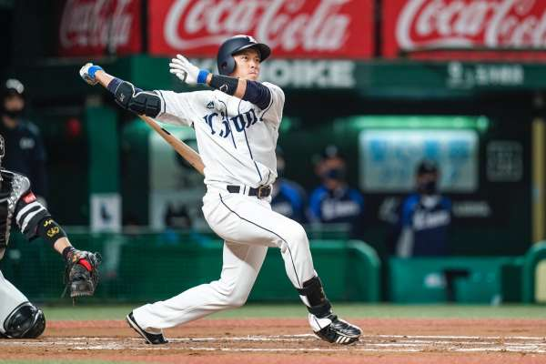 坦言曾想放棄日本職棒回台灣發展!日媒專訪吳念庭:他親曝「改變命運的一轟」
