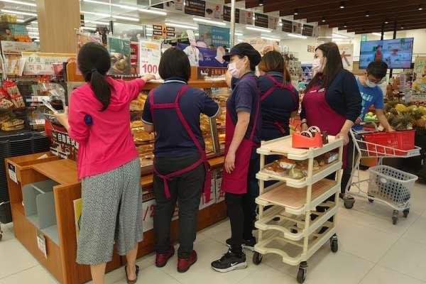 勞動節為國定假日 中市勞工局提醒雇主應依法給薪給假
