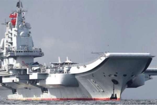 遼寧艦不設防》美軍神盾艦為何輕鬆「闖入」中國航母編隊?專家看法兩極