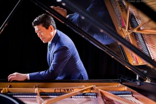 林霈蘭觀點:微風中的輕嘆—天才鋼琴家劉孟捷