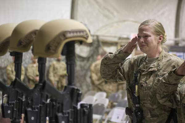 一場「無止境的戰爭」終於來到盡頭 美軍與北約部隊開始撤離阿富汗