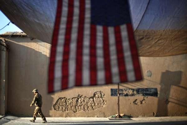 美國自阿富汗撤軍形成區域領導真空 中國拉攏「神學士」恐使局勢動盪