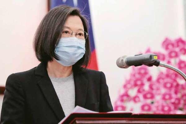 劉燕婷觀點:台灣正成為下一個烏克蘭