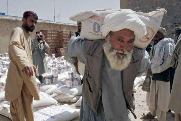 蘇育平觀點:塔利班捲土重來,阿富汗的未來佈滿陰影