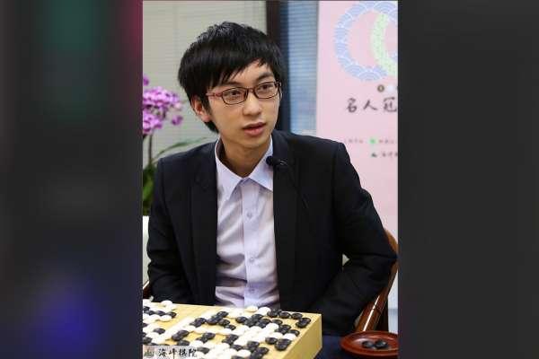 台灣職業圍棋史上最年輕「六冠王」!新「名人」誕生:許皓鋐刷新紀錄,抱走180萬獎金