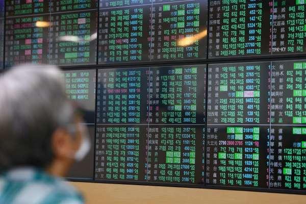 「真的別無選擇!」明知股市危機四伏,投資人卻仍義無反顧