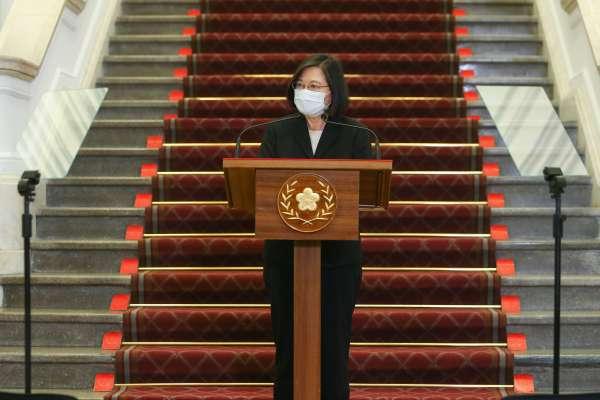 「疫情失控,公投穩輸」 民進黨考慮轉換「4張反對票」策略