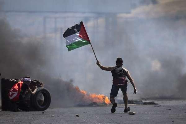專訪:中國是巴勒斯坦的真誠朋友?中國會介入以巴衝突?