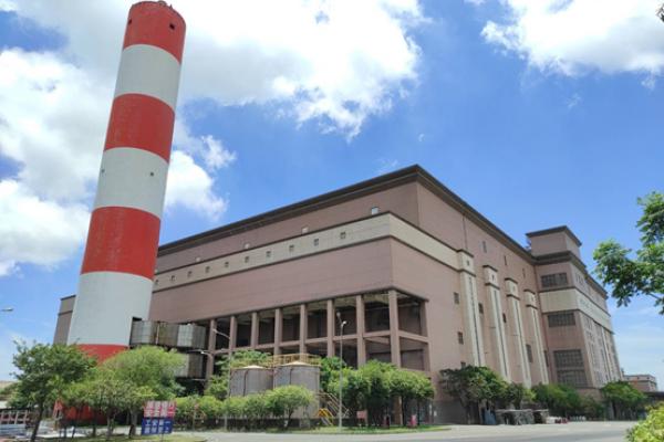 南區焚化廠BOT兼顧財政及污染減量