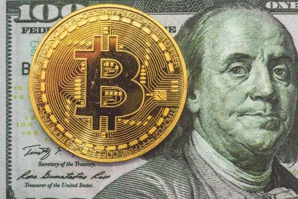 金融熱議》比特幣五月大跌4成,《富爸爸,窮爸爸》作者為何喊大買?