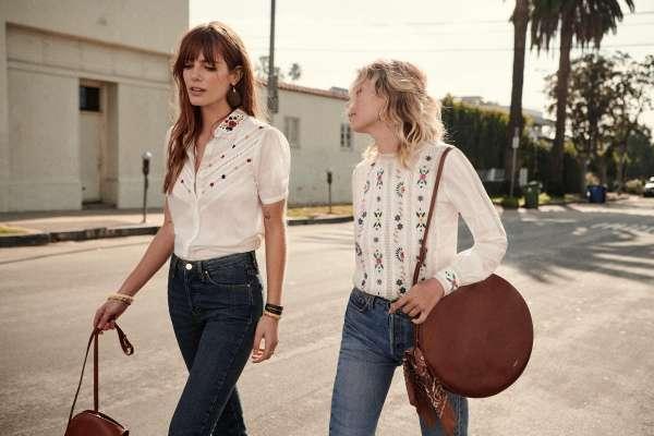 法國女人的時尚不只是穿著:5位巴黎時尚工作者,對於風格養成的真心話