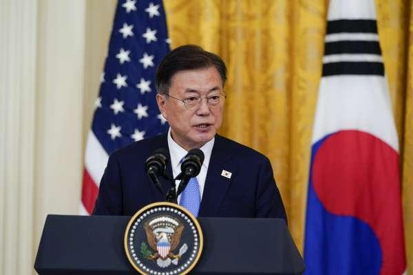 南韓外長:兩岸、兩韓問題一樣要和平解決 我外交部肯定韓國首次公開關切台海局勢