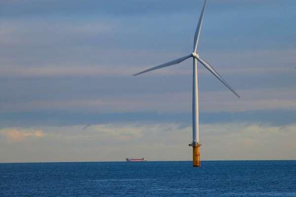 金融熱議》投資主旋律重新定調!綠色資金急升200%,2兆美元投入,協助黑色能源巨獸轉型