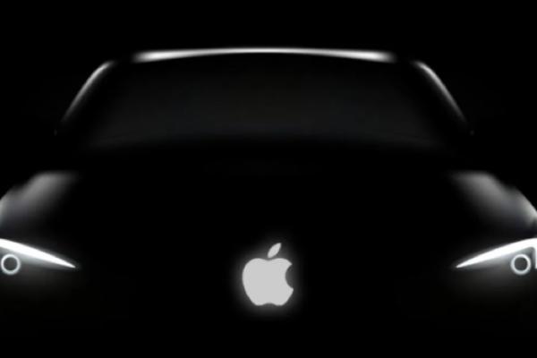 科技熱議》蘋果電動車有最新突破?「業界最大謎團」兩種最有可能的發展…