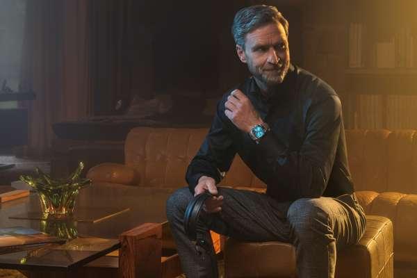 重回七零年代!Glashütte  Original 格拉蘇蒂原創新推兩款色彩明豔的限量計時腕錶