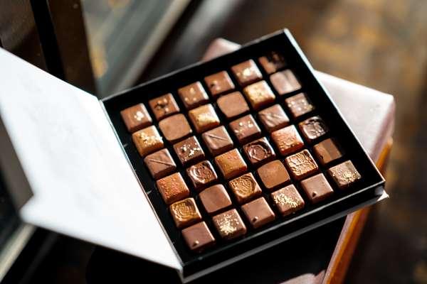 黑巧克力、白巧克力、牛奶巧克力差在哪?%數越高就越苦?多數人不知的小知識大揭密!
