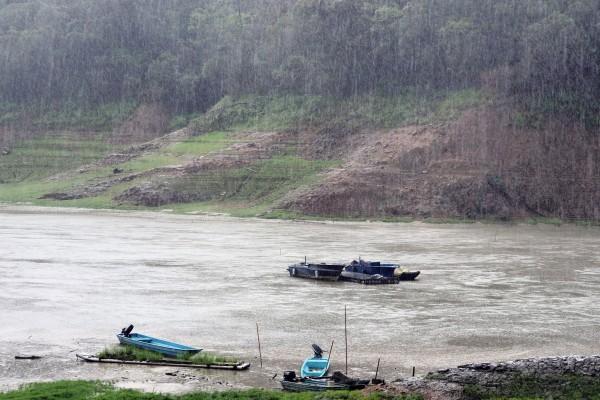 黃適卓觀點:治水沒撇步,因應氣候變遷的關鍵