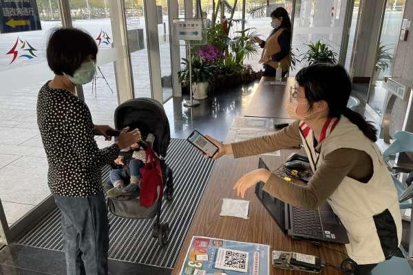 中市助勞工度難關 「安心即時上工」加碼釋出上千工作機會