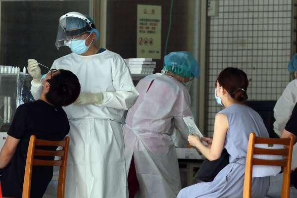 觀點投書:疫情過後是重建價值的重要機遇