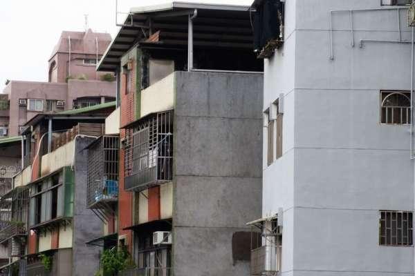 40年舊公寓,重新裝潢不如賣掉換新房?他一公開地點網友急勸:賣了100%會後悔